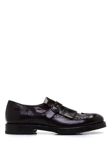 %100 Deri Oxford Ayakkabı-Henderson